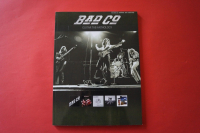 Bad Company - Guitar Tab Anthology Songbook Notenbuch Vocal Guitar