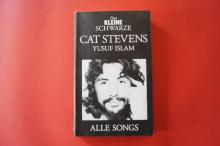 Cat Stevens - Das kleine Schwarze Songbook Vocal Guitar Chords