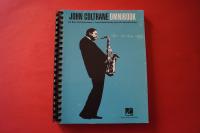 John Coltrane - Omnibook Songbook Notenbuch Bass Clef Instruments