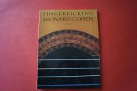 Leonard Cohen - Fingerpicking Songbook Notenbuch Guitar