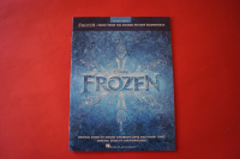 Frozen Songbook Notenbuch Piano
