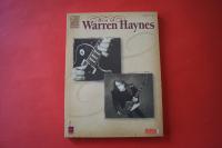 Warren Haynes - Best of Songbook Notenbuch Vocal Guitar