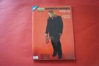 Warren Haynes - Legendary Guitar Licks (mit CD) Songbook Notenbuch  Guitar