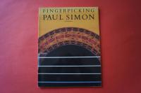 Paul Simon - Fingerpicking Songbook Notenbuch Guitar
