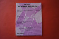 Irving Berlin - Grands Succès Songbook Notenbuch Orchester