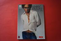 Lenny Kravitz - Greatest Hits Songbook Notenbuch Vocal Guitar
