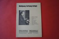 Wolfgang Terhaag Notenheft