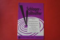 Schlager-Volltreffer Heft 29 Notenheft