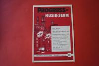 Progress-Musik-Serie Heft 13Notenheft