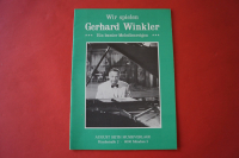 Wir spielen Gerhard Winkler Notenheft