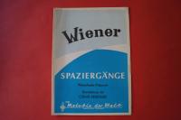 Wiener Spaziergänge (Oskar Reisinger) Notenheft