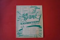 Top Ten Tunes Special Album 3 Notenheft