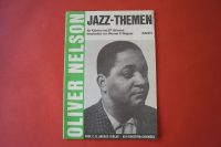 Jazz-Themen Heft 1Notenheft