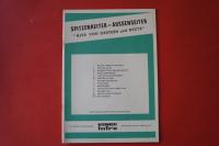 Spitzenreiter - Aussenseiter (Edition Intro) Notenheft