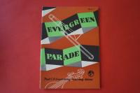 Evergreen Parade Heft 1 Notenheft