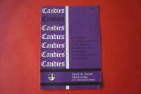 Candies Heft 2 Notenheft