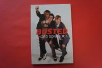 Busted - Chord Songbook Songbook Vocal Guitar Chords