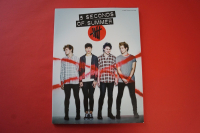 5 Seconds of Summer - 5 Seconds of Summer Songbook Notenbuch Piano Vocal Guitar PVG