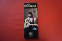Cat Stevens - Paroles & Accords Songbook Vocal Guitar Chords