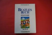Beatles - Peter Bursch´s Beatles Buch 2 Songbook Notenbuch Vocal Guitar