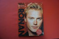Ronan Keating - Ronan (Revised Edition)  Songbook Notenbuch Piano Vocal Guitar PVG