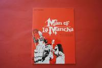 Man of La Mancha Songbook Notenbuch Piano Vocal Guitar PVG