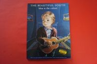 Beautiful South - Blue is the Colour Songbook Notenbuch Piano Vocal Guitar PVG