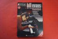 Bill Evans - Jazz Play Along (mit CD) Songbook Notenbuch für diverse Instrumente