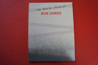 Bob James - The Musical Styles of Songbook Notenbuch Piano