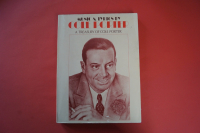 Cole Porter - A Treasury of Songbook Notenbuch Piano Vocal Guitar PVG