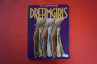 Dreamgirls Songbook Notenbuch Piano Vocal Guitar PVG