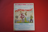 The Sound of Music Songbook Notenbuch Piano Vocal Guitar PVG