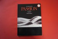 Passion Songbook Notenbuch Piano Vocal