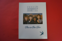 Big Country - Peace in our Time (mit Poster) Songbook Notenbuch Piano Vocal Guitar PVG