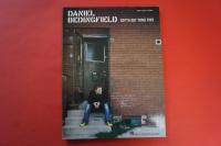 Daniel Bedingfield - Gotta get thru this Songbook Notenbuch Piano Vocal Guitar PVG