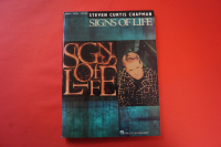 Steven Curtis Chapman - Signs of Life Songbook Notenbuch Piano Vocal Guitar PVG