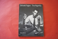 Donald Fagan - The Nightfly Songbook Notenbuch Piano Vocal Guitar PVG