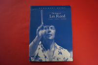 Les Reed - The Songs of Songbook Notenbuch Piano Vocal Guitar PVG