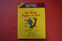 Fiddler on the Roof (Vocal Selections) Songbook Notenbuch Piano Vocal
