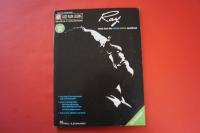 Ray (Movie Jazz Play Along, mit CD) Songbook Notenbuch für diverse Instrumente