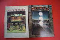 Doobies - Best of The Doobies Vol. 1 & 2Songbooks Notenbücher Piano Vocal Guitar PVG
