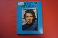 Herb Alpert - The Best of Songbook Notenbuch Piano Vocal Guitar PVG