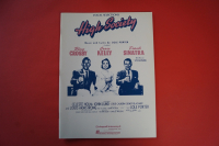 High Society (ältere Ausgabe) Songbook Notenbuch Piano Vocal Guitar PVG
