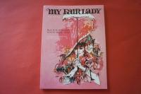 My Fair Lady (neuere Ausgabe) Songbook Notenbuch Piano Vocal Guitar PVG