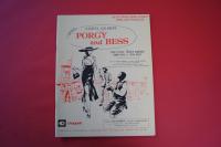 Porgy and Bess (englisch/französisch) Songbook Notenbuch Piano Vocal
