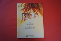 Sunset Boulevard Highlights Songbook Notenbuch Piano Vocal Guitar PVG