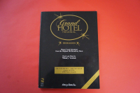Grand Hotel Highlights Songbook Notenbuch Piano Vocal Guitar PVG