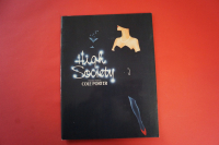 High Society (neuere Ausgabe) Songbook Notenbuch Piano Vocal Guitar PVG