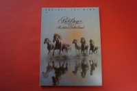 Bob Seger - Against the Wind Songbook Notenbuch Piano Vocal Guitar PVG