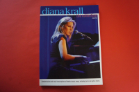 Diana Krall - The Collection Volume 2 Songbook Notenbuch Piano Vocal Guitar PVG